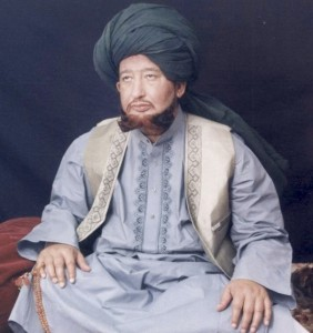 Hazrat Sultan Muhammad Asghar Ali (r.a)