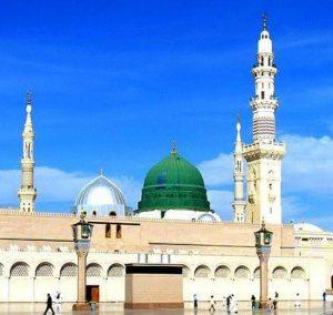 Musjid-e-Nabwi
